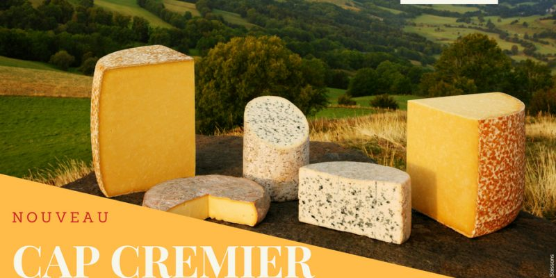 CAP CREMIER FROMAGER