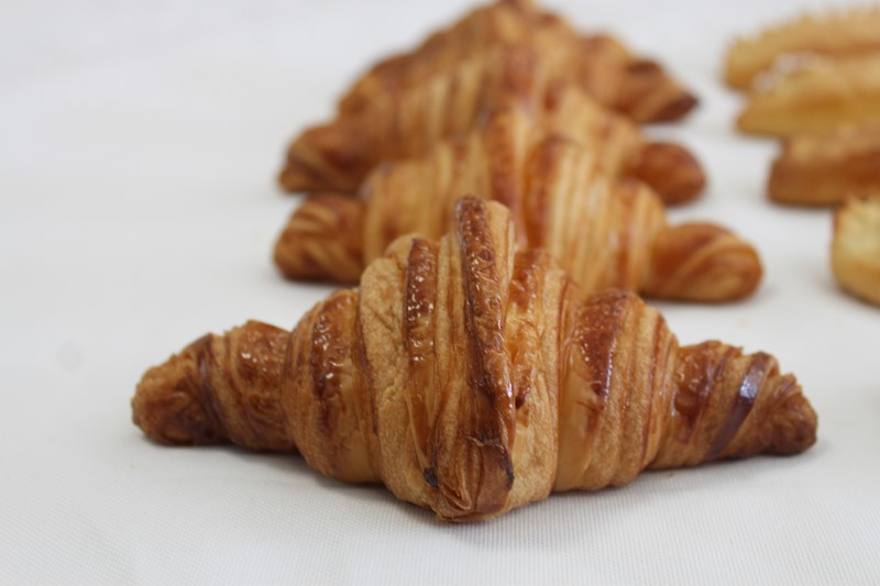 Initiation Viennoiserie