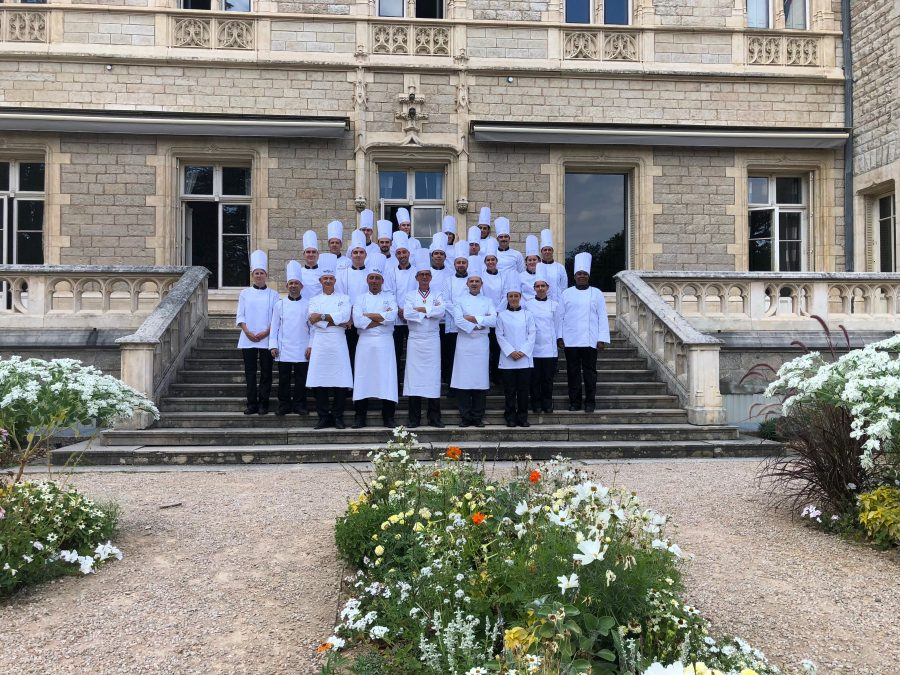 INSTITUT PAUL BOCUSE - LYON