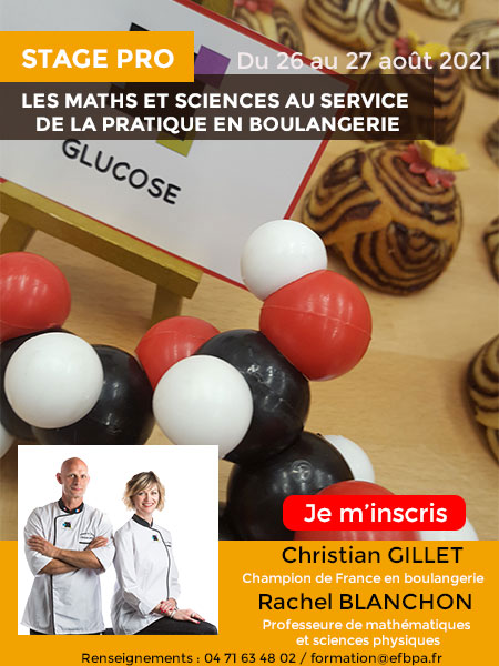 boulangerie & sciences - ecole christian vabret